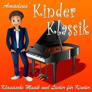 Amadeus Kinder Klassik 歌手頭像
