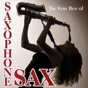Saxophone Sax 歌手頭像