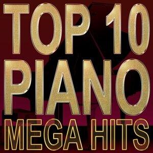 Top 10 Piano 歌手頭像