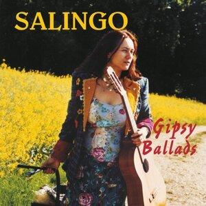 Miss Salingo & Friends 歌手頭像