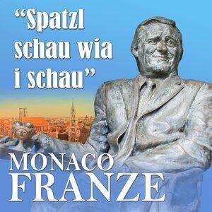 Monaco Franze feat. Helmut Fischer 歌手頭像