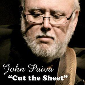 John Paiva 歌手頭像
