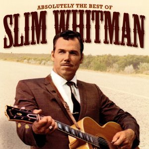 Slim Whitman 歌手頭像