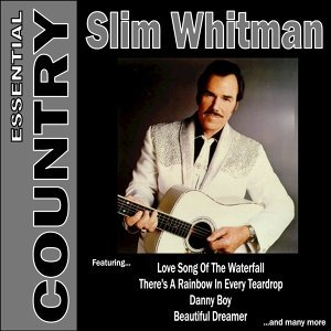 Slim Whitman 歌手頭像