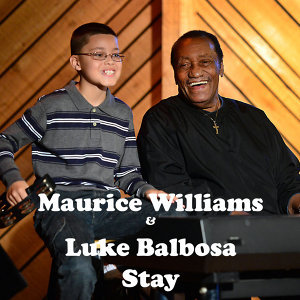Maurice Williams, Luke Balbosa 歌手頭像
