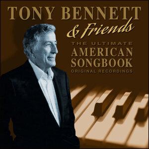 Tony Bennett & Friends 歌手頭像