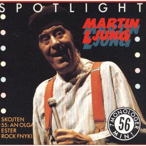 Martin Ljung 歌手頭像
