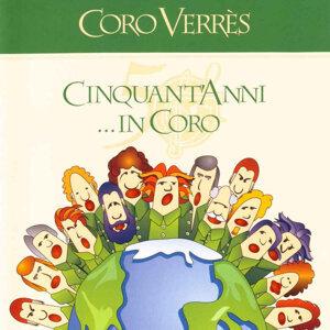 Coro Verrès 歌手頭像
