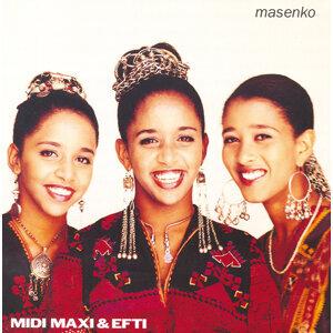 Midi, Maxi & Efti 歌手頭像
