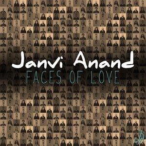 Janvi Anand 歌手頭像