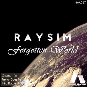 Raysim 歌手頭像