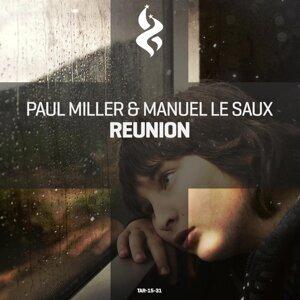 Paul Miller & Manuel Le Saux 歌手頭像