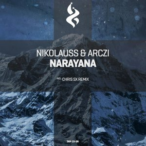 Nikolauss & Arczi 歌手頭像