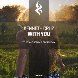 Kenneth Cruz 歌手頭像