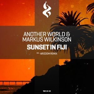 Another World & Markus Wilkinson 歌手頭像