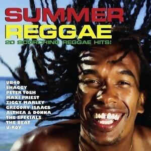 Summer Reggae 歌手頭像