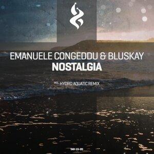 Emanuele Congeddu & Bluskay 歌手頭像