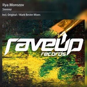 Ilya Morozov 歌手頭像
