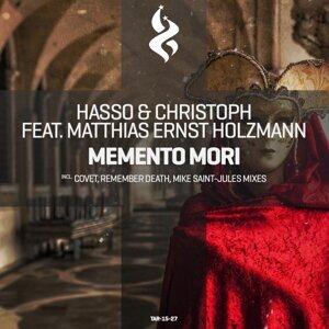 Hasso & Christoph feat. Matthias Ernst Holzmann 歌手頭像