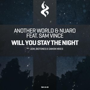 Another World & Nuaro feat. Sam Vince 歌手頭像