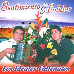Los Ideales Vallenatos 歌手頭像