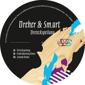 Dreher & Smart アーティスト写真