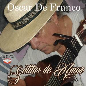 Oscar De Franco 歌手頭像
