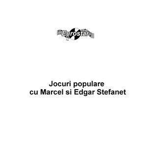 Marcel Stefanet, Edgar Stefanet 歌手頭像