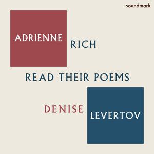 Adrienne Rich, Denise Levertov 歌手頭像