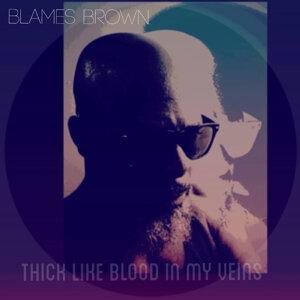 Blames Brown 歌手頭像