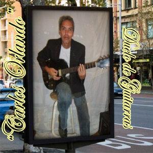Carlos Orlando 歌手頭像