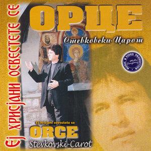 Orce Stevkovski - Carot 歌手頭像