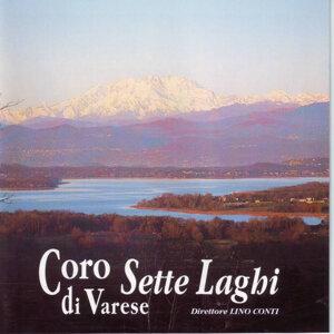 Coro Sette Laghi di Varese 歌手頭像