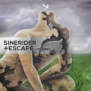 Sinerider, Escape 歌手頭像