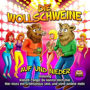 Die Wollschweine 歌手頭像