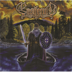 Ensiferum 歌手頭像