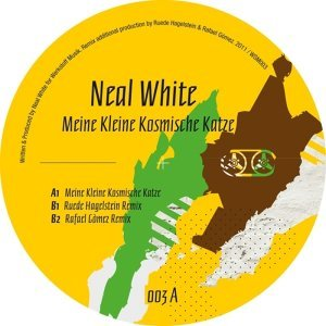 Neal White 歌手頭像