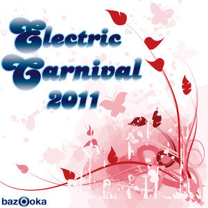 Electric Carnival 2011 歌手頭像