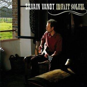Silvain Vanot 歌手頭像