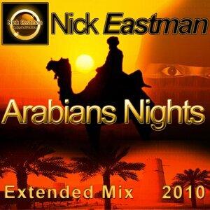 Nick Eastman 歌手頭像