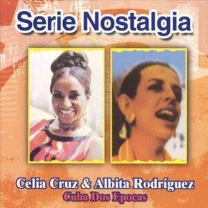 Celia Cruz, Albita Rodriguez 歌手頭像