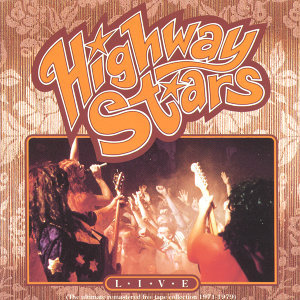 Highway Stars 歌手頭像