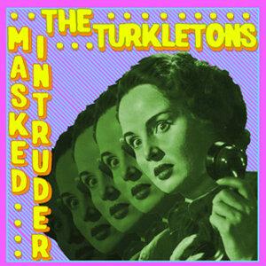 Masked Intruder, The Turkletons, Masked Intruder, The Turkletons 歌手頭像