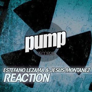 Estefano Lezama, Jesus Montanez 歌手頭像