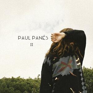 Paul Panés 歌手頭像