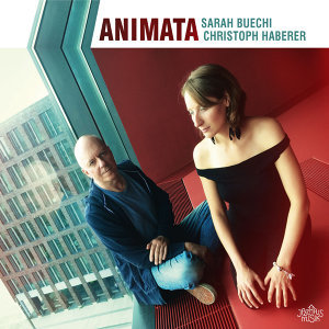 Sarah Buechi, Christoph Haberer 歌手頭像