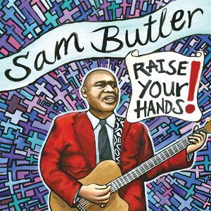 Sam Butler 歌手頭像