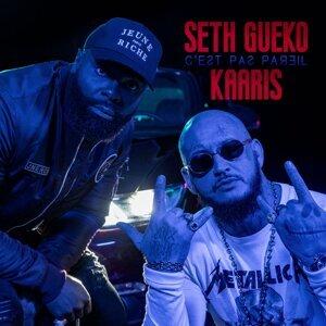 Seth Gueko 歌手頭像