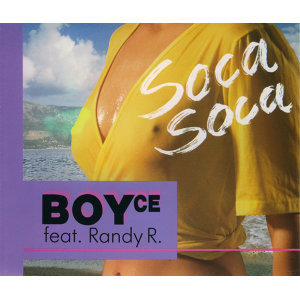 Boyce feat. Randy R. 歌手頭像