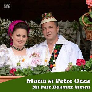 Maria si Petre Orza 歌手頭像